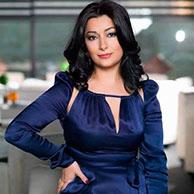 Гульнара Акперова